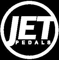 Jet Pedals